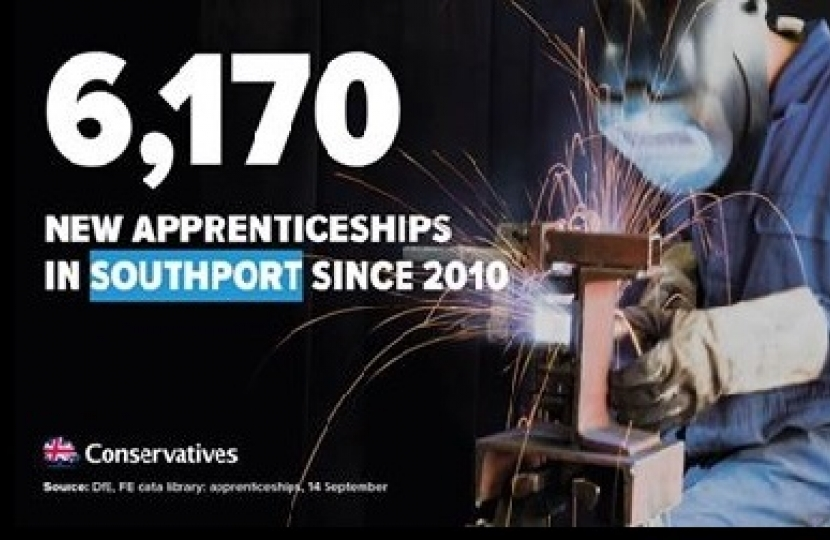 Southport Apprenticeships