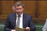 Damien Moore MP Maiden Speech to Parliament