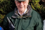 Bob Teesdale is our new Association Chairman.